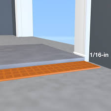 Preparing Concrete Subfloor For Tile by Prep A Tile Floor