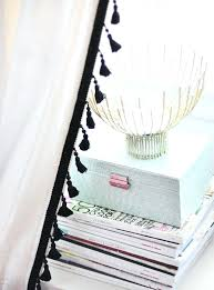 black and white curtains teawing co