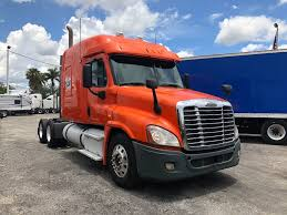 FREIGHTLINER CASCADIA Trucks For Sale