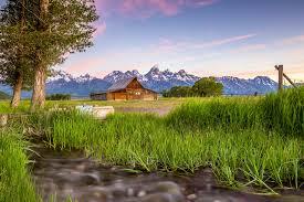 100 Jackson Hole Homes Area Information Wyoming