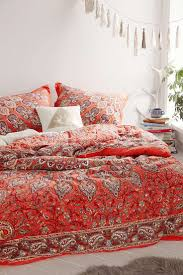 Chicago Bulls Bed Set by Best 25 Red Bedding Sets Ideas On Pinterest Red Beds Red And