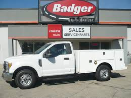 New 2017 Ford F250 XL Service Body Near Milwaukee #17900 | Badger ... Custom Lifted Toyota Truck Center Build Or Purchase 2018 Tires Repair Service Georgia South Carolina New Used Cars In Anchorage Lithia Chrysler Dodge Jeep Sapp Bros Travel Centers Home Ford Trucks Suvs Dealership Burlington Chapdelaine Buick Gmc Near Ttc Body At Texas Serving Houston Tx Rush Vehicles For Sale Dallas 75247 Moving Rental Companies Comparison Inventory Deland Ctec