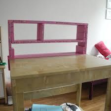 sur bureau meublerie