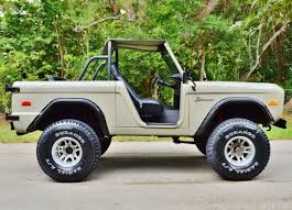 This Customized Ford Bronco Is A Work Of Art On Wheels | Ford Bronco ... 10 Best Little Trucks Of All Time What Small 4x4 For Under 3k Grassroots Motsports Forum Pickup You Can Buy Summerjob Cash Roadkill Mercedes Trucks Suv Concept Wallpaper 2048x1536 46663 1978 Chevrolet Mud Truck 12 Ton Axles Block Auto Off 2018 Tacoma Toyota Canada Silverado V6 Bestinclass Capability 24 Mpg Highway Cheapest New 2017 Americas Five Most Fuel Efficient Small Dodge Elegant 1992 Cummins Ram W250 44 1st Gen 8 Favorite Offroad And Suvs