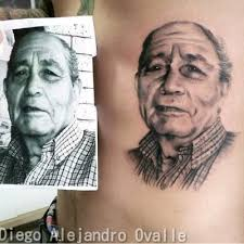 Diego Alejandro Tattoos Uploaded By Diego Alejandro Ovalle Facetattoo