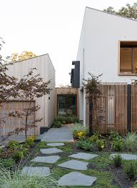 100 Design Garden House A Contemporary Retreat With Street Appeal Habitus Living