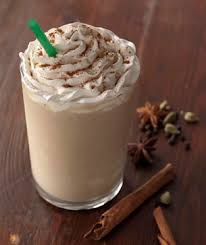 Pumpkin Frappuccino Starbucks Caffeine by Starbucks Drink Guide Blended Creme Frappuccinos Delishably