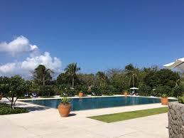 100 Aman Resort Amanpulo Review Pulo Pamalican Island Philippines