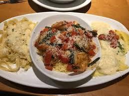 Olive Garden McAllen 7812 N 10th St Menu Prices & Restaurant