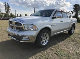 Used 2009 Dodge Ram 1500 Laramie RWD Truck For Sale Port St. Lucie ...