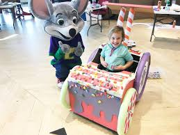 Halloween Costumes The Definitive History by Hospital Transforms Kids U0027 Wheelchairs Into Dream Halloween