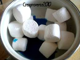 astuce comment teinter facilement sa pâte à sucre prunille