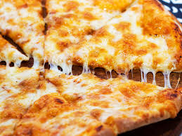 Ordered An Extra Cheese Pizza? Here's How Much You Actually ...