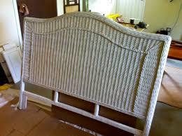 Seagrass Headboard And Footboard by Ikea Wicker Bed Frame Zgrldfq9 Wicker Bed Frame Image Of Wicker