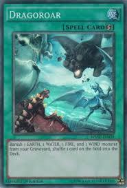 dragoroar yu gi oh fandom powered by wikia