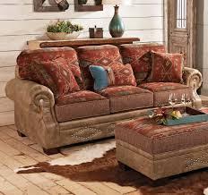 Full Size Of Sofamodern Cabin Sofa Rustic Farmhouse Mountain Furniture Pine