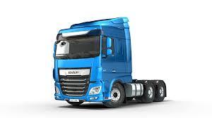 100 Daf Truck DAF S DAF XF Paccar DAF LF Truck 38402160 Transprent Png