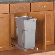 Gallery Of Excellent Kitchen Trash Can Ideas
