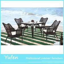 yf1296 أثاث قصب تستخدم طاولات وكراسي بلاستيكية السعر buy طاولات بلاستيكية وكراسي السعر أثاث قصب المستخدمة طاولة ومقاعد أثاث قصب product on