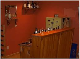 Inexpensive Basement Ceiling Ideas by Lovable Easy Basement Bar Ideas Inexpensive Basement Bar Ideas