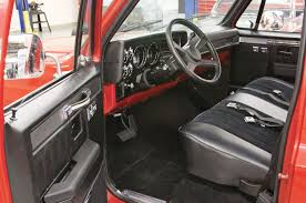 1985 Chevrolet C10 Revamped Interior (superior 1977 Chevy Truck ... 1976 1977 81979 Ck 2500 C3500 Ck1500 Crew Cab Chevy Truck 33 Pickup Chevy Old Photos Collection All Truck Interior Boplansus Cheyenne Cars Pinterest Gmc Trucks Wheels And Theres Not Much Difference Between 197387 C10 Interiors Chevrolet Shortbed Stepside 1500 12 Ton For K10 Restore Car Brochures 8 Bed 4x4 77 Plow Ladder Custom Deluxe Id 22542 Sweet Silverado K20 Suburban