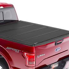 Ford F-150 | BAKFlip MX4 Hard Folding Tonneau Cover | AutoEQ.ca ...