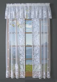 Royal Blue Curtains Walmart by Interior Lavish Lace Curtains Walmart With Oriental Effects