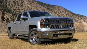 Review: 2014 Chevrolet Silverado 6.2L - One Big Leap For Truck Kind ...