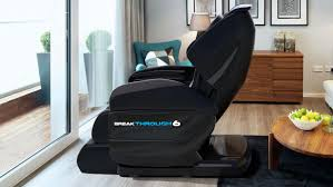 Luraco Irobotics I7 Massage Chair by Official Medical Breakthrough 6 Massage Chairs Massage Chairs