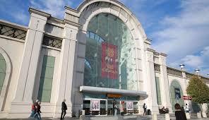 hôtel val d europe découvrez le centre commercial