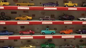 Hemingrays Workshop How To Build A Hot Wheels Car Display Rack