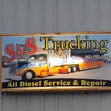 S & S Trucking - Home | Facebook Uber Looked At Buying Truck Logistics Company Load Delivered Autonomous Firms To Watch Tesla Waymo And More Drive Act Would Let 18yearolds Drive Commercial Trucks Inrstate Ram Double Cab New Car Updates 2019 20 Semi Pating All Pro Truck Body Shop Work Phoenix Az Tacoma Bed Racks Kivi Bros Trucking Flatbed Stepdeck Heavy Haul Home Ubers Selfdriving Have Started Hauling Freight Ars Technica Mancillas Movers Llc 951 3800969 Youtube Christenson Transportation Inc Where The Truckers