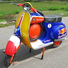 Worlds Most Expensive Scooter