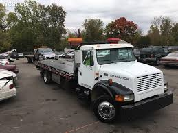 Buckeye Towing And Recovery Services | Towing In Springfield OH