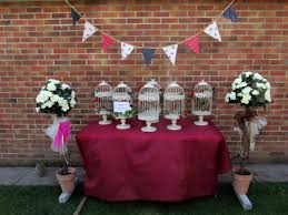 Shabby Chic Wedding Decorations Hire by Party And Wedding Decorations Candy Bees