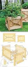 overhead shading hammock stand plans outdoor plans and projects