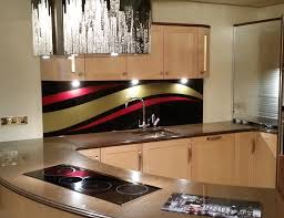 Splash Guard Kitchen Sink by Splashbacks Inspiration