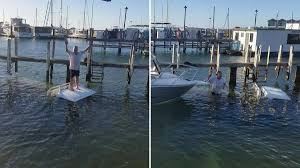 Mandurah Woman Searches For Couple Who Accidentally Submerged Their ...