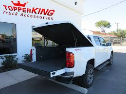 100 Truck Accessories Colorado Springs Customized Complete With BedRug Protection TopperKING