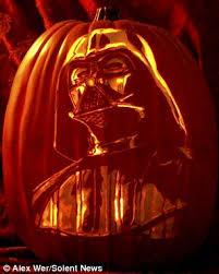 Freddy Krueger Pumpkin by Steve Jobs Dead Artist Carves Face Of Apple Boss On Halloween