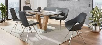 voleo design und qualität für komfortable esszimmer