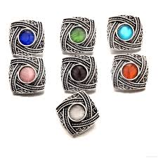 100 Where Is Dhgate Located 2019 N05 Wholesale Newest Interchangeable Snaps Noosa Chunk Bracelet