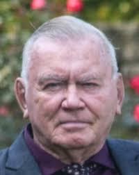 Obituary for Donald Eugene Knepshield