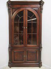 ethan allen mahogany furniture ebay