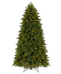 Silver Tip Christmas Tree Artificial by Classic Fraser Fir Christmas Tree Tree Classics