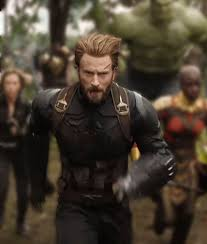 Steve Rogers Is Ready Again To Save The World From Monsters By Getting In This Captain America Jacket Infinity War Introduced Chris Evans