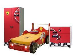 chambre voiture garcon chambre garçon racer lit voiture armoire commode destockage grossiste