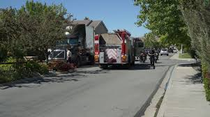 100 Ups Truck Accident 8yearold Girl On Bike Dies After Being Hit By UPS Truck In Double