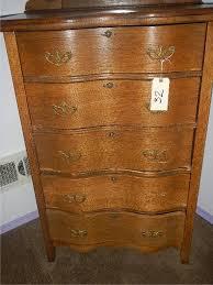 Tiger Oak Dresser Beveled Mirror by Antique Oak Dressers For Sale Bestdressers 2017