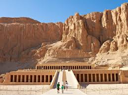 100 In The Valley Of The Kings Of The Home To The Tombs Of Great Pharaohs